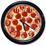 Ventry Pizza Hours